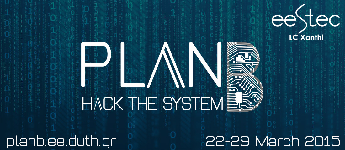 Plan B: Hack the System